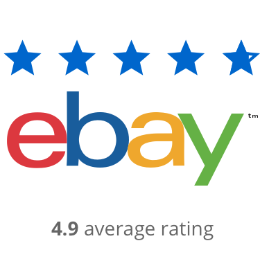 Ebay Rating